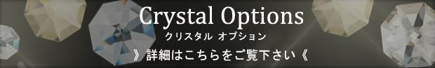 Crystal Options 詳細はコチラをご覧下さい