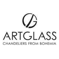 チェコのシャンデリアブランド art glass